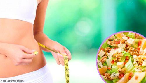 Эти 3 привычки помогут сбросить лишний вес без «голодных диет»