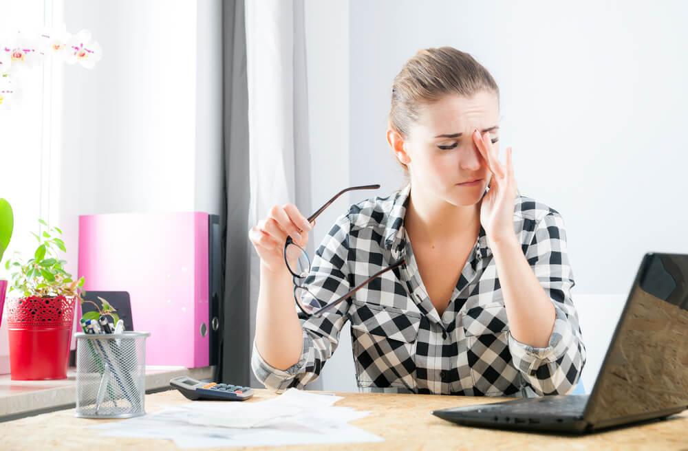 Стресс и голод