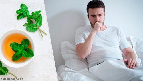 Эти 5 чаев помогут, если у вас кашель