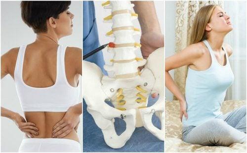 Боль в пояснице: 8 медицинских причин