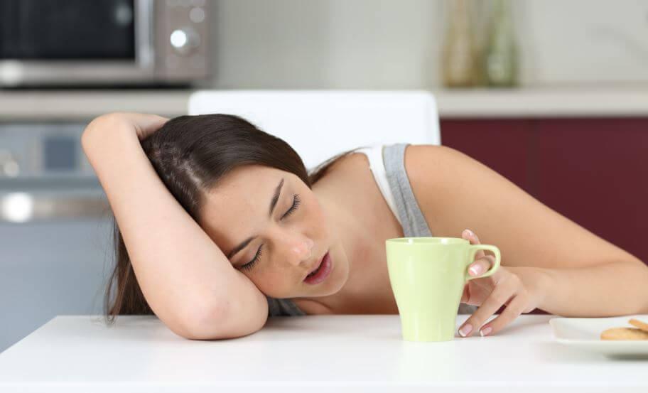 7 причин, почему вы чувствуете себя уставшими