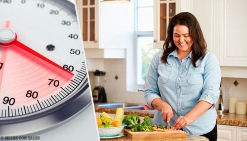 Ожирение и диета Дюкана