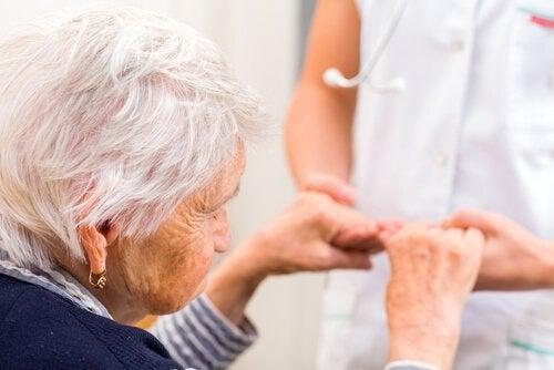 Куркума и болезнь альцгеймера