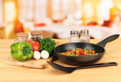 Как вкуснее всего приготовить овощи?