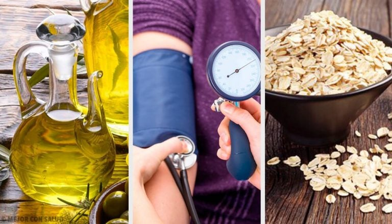 Натуральные средства, которые помогут при высоком давлении