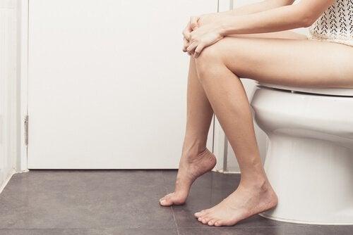 Постоянное желание сходить в туалет поможет распознать диабет