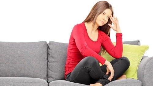 Есть ли у вас гипотиреоз и нерегулярные менструации
