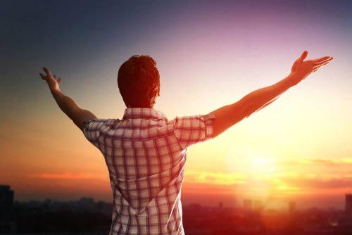 Позитивный взгляд на жизнь и стресс