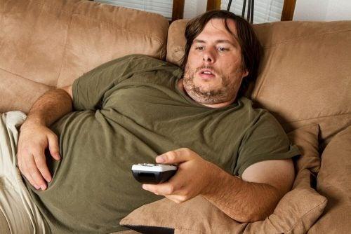 Физиологическое ожирение