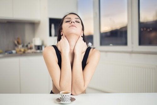 Боль в шее и упражнения
