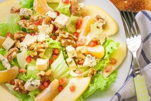 Легкий ужин помогает избавляться от лишнего веса