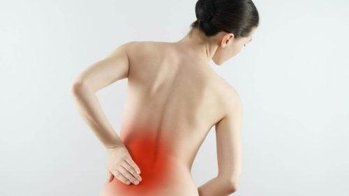 Артроз и боль с пояснице