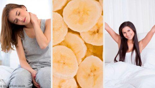 Что будет с организмом, если съедать по 2 банана каждый день?