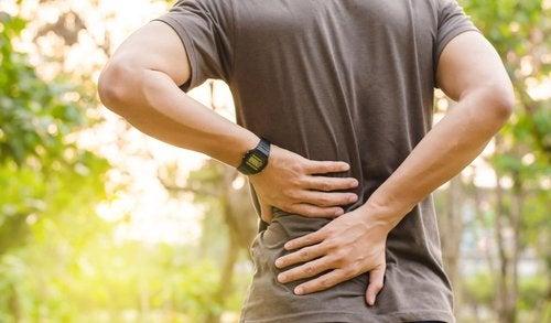 Почему может болеть спина: 6 причин