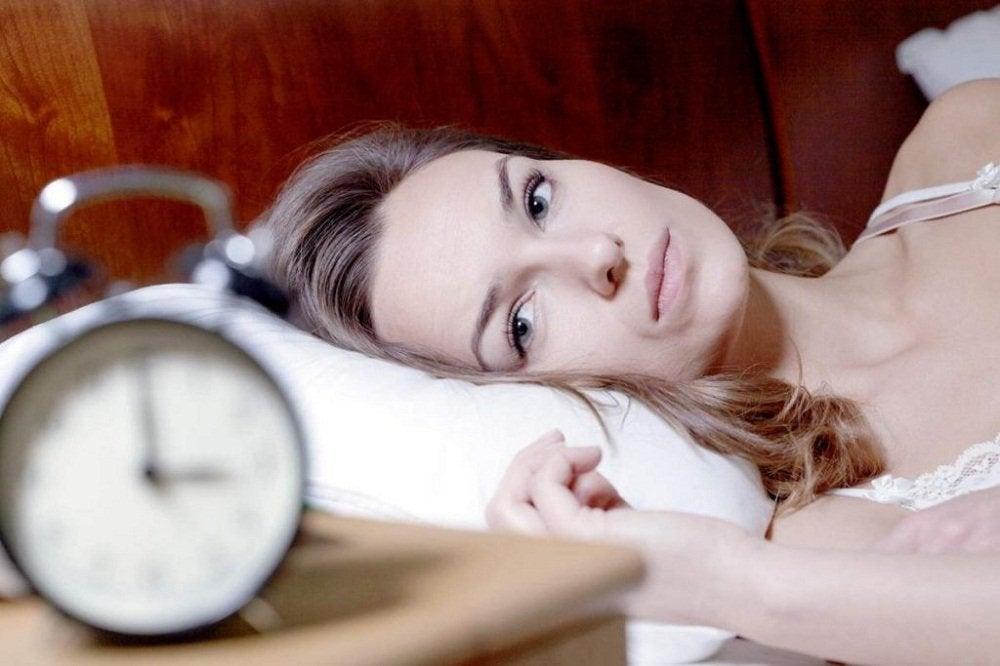 Чувствуете себя уставшими из-за недосыпа