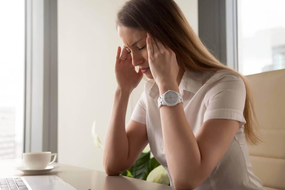 Чувствуете себя уставшими из-за стресса