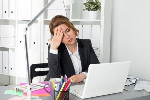 Чувствуете себя уставшими в офисе