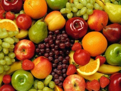 Фрукты полезны для здоровья щитовидной железы
