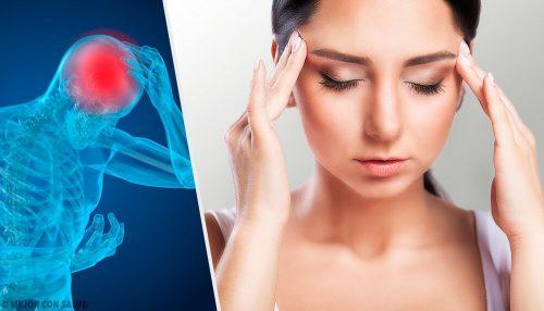Головная боль и 5 ее частых причин