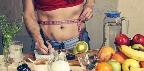 Худеть на диете