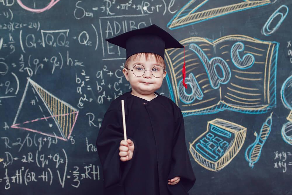 Интеллект наследуется от матери — утверждает наука