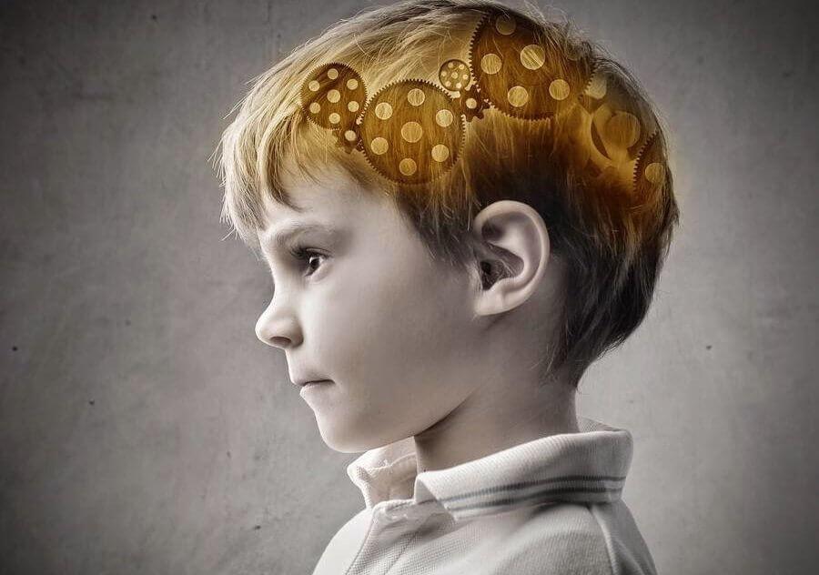 Интеллект наследуется от матери