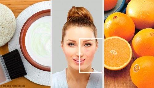 Удивительные натуральные средства, которые помогут избавиться от пятен на коже