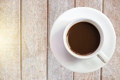Кофе и высокое давление