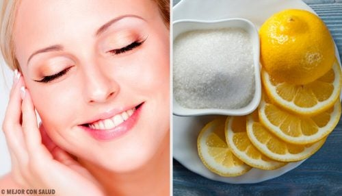 Как использовать лимон для ухода за кожей?