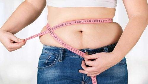 Есть ли у вас гипотиреоз и лишний вес