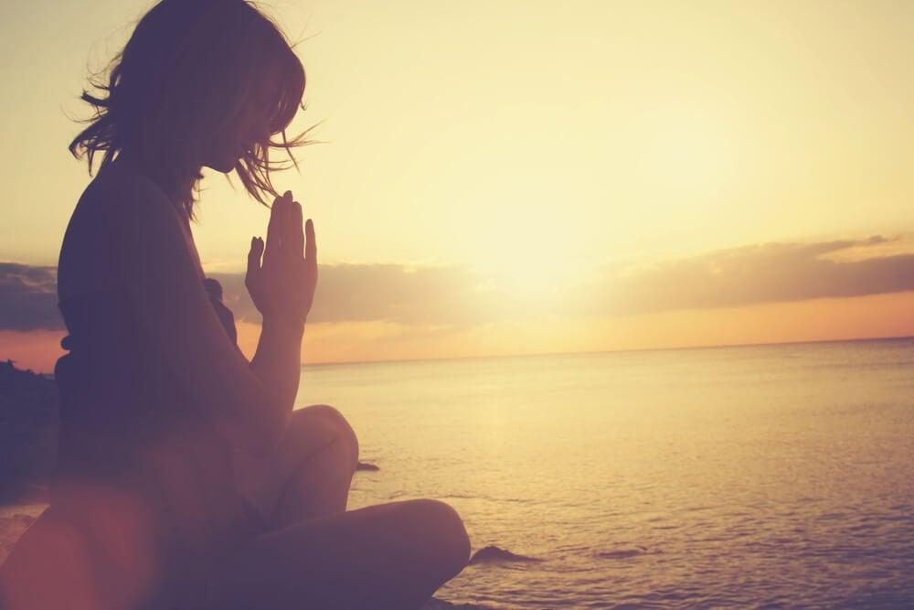 Моральная усталость и медитация