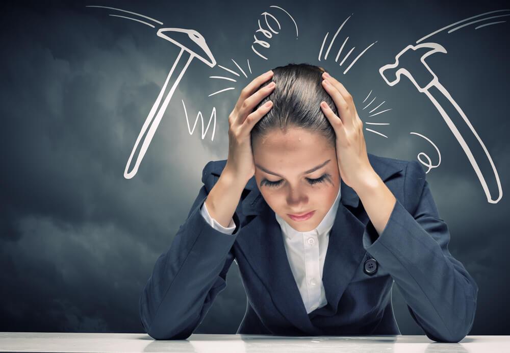 Эмоциональная и моральная усталость: как восстановить потерянную энергию?