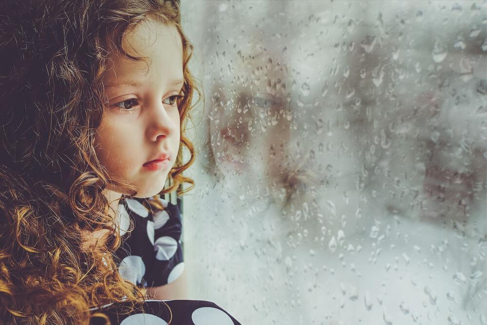 Недолюбленные дети: какими они вырастают?