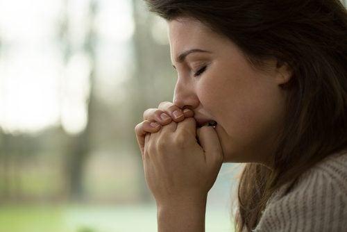 Нервное беспокойство и инфаркт у мужчин и женщин