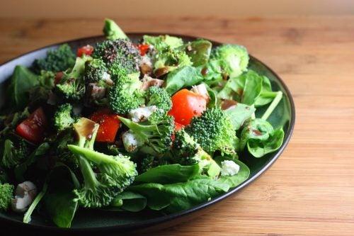 Почему так популярна щелочная диета?