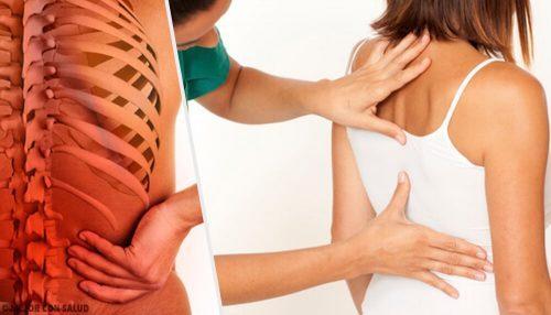 Как меняется наш позвоночник из-за стрессов?