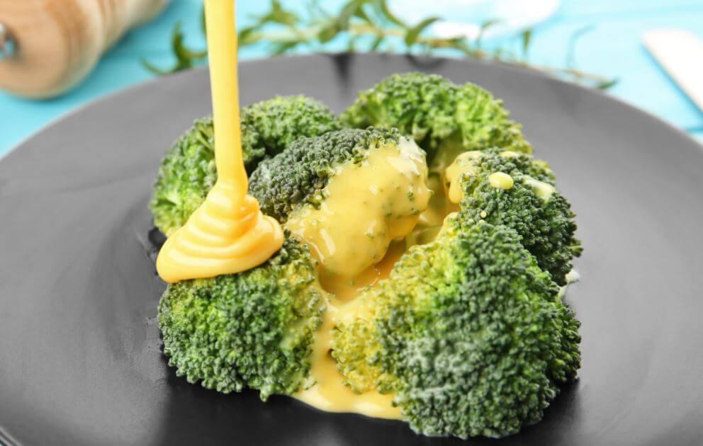 3 способа вкусно приготовить брокколи!
