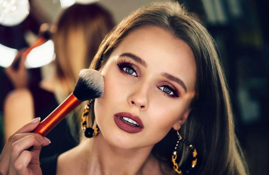 Какой он, идеальный макияж, если вы новичок?