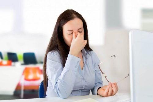 Размытое зрение и сахарный диабет