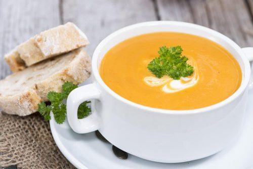 Самые полезные овощные пюре: любопытные рецепты