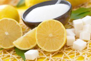 Как использовать лимон для ухода за кожей