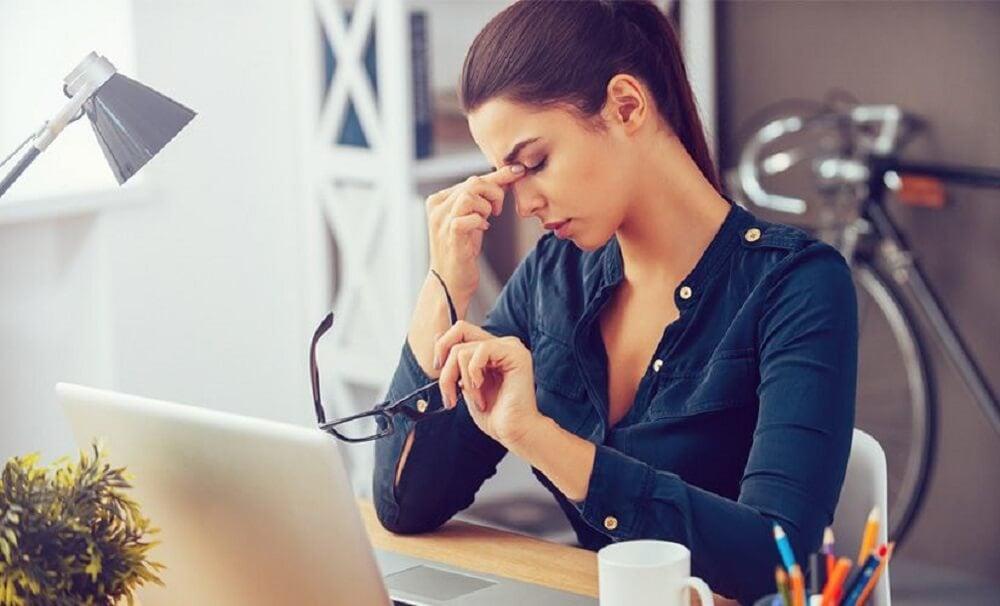 Низкий уровень тромбоцитов и усталость