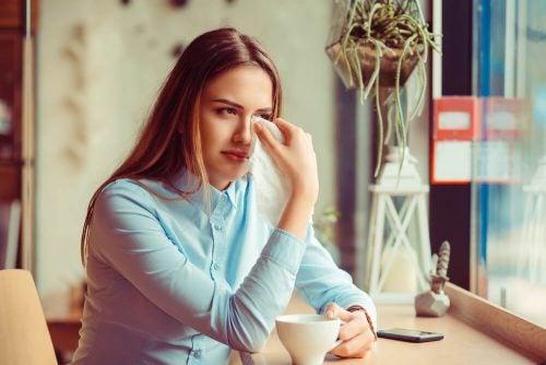 Страдание и 5 ключей к его преодолению