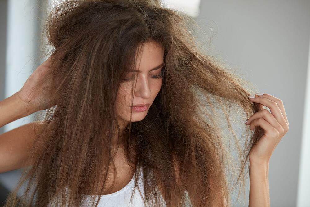 Сухие волосы больше не проблема: вот 5 натуральных увлажняющих средств!
