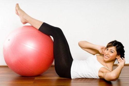 Повышенный сахар и физическая активность