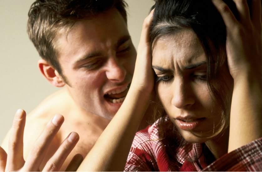 Вербальное насилие и 6 признаков того, что вы являетесь жертвой!