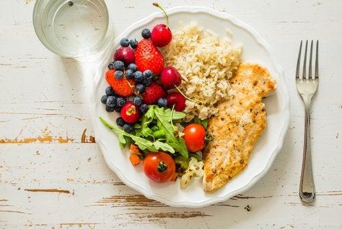 Повышенная кислотность и качество пищи