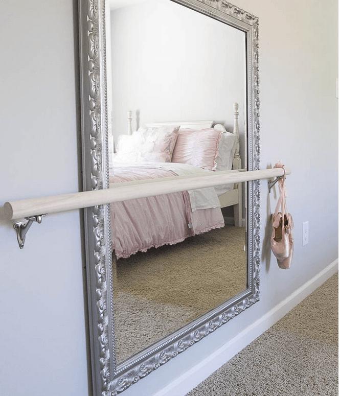 Зеркал не должно быть в спальне