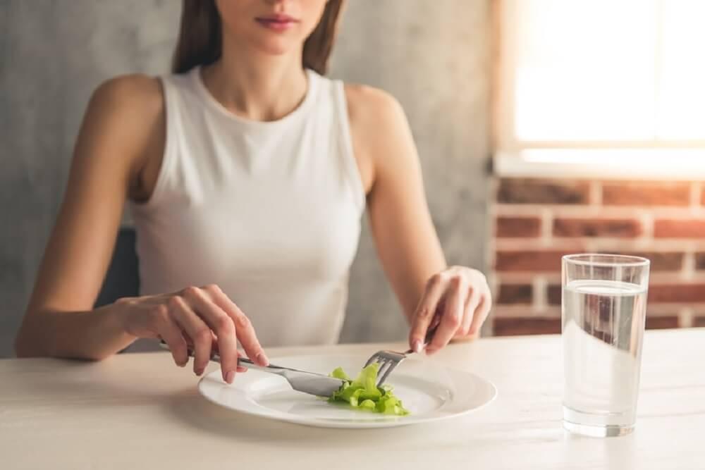 Вести здоровый образ жизни и похудеть без чувства голода