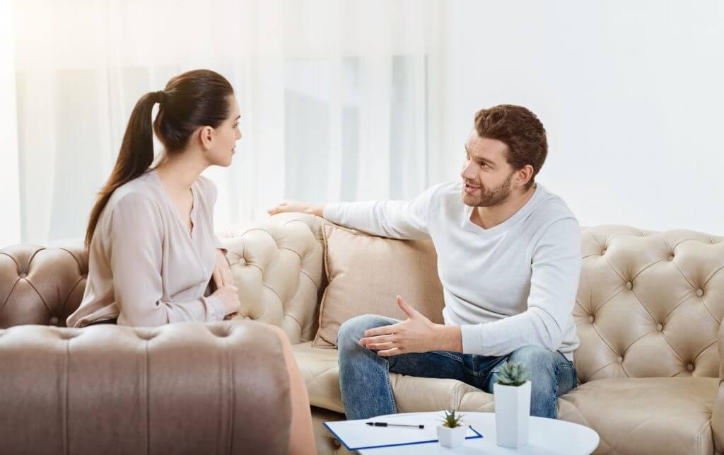 Почему бывший партнер хочет стать твоим другом из-за одиночества